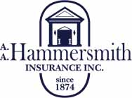 A. A. Hammersmith Insurance.