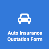 Auto Insurance Quotation Form