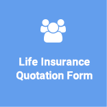 Life Insurance Quotation Form
